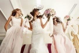 Cum ne alegem rochia de mireasa