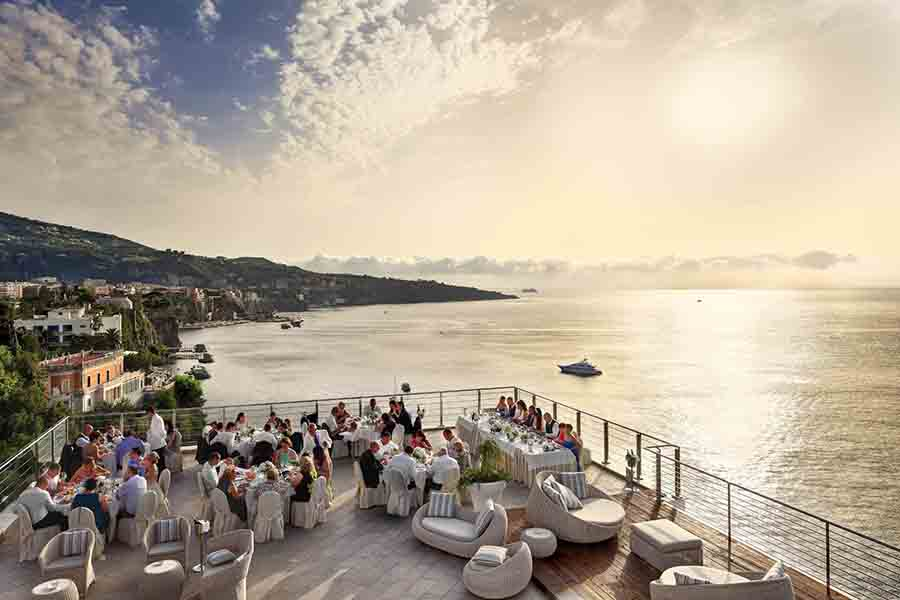 Sfaturi pentru alegerea locatiei perfecte pentru nunta