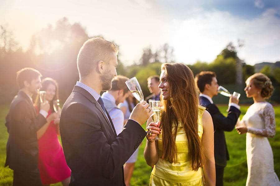 Care este numarul ideal de invitati la nunta?