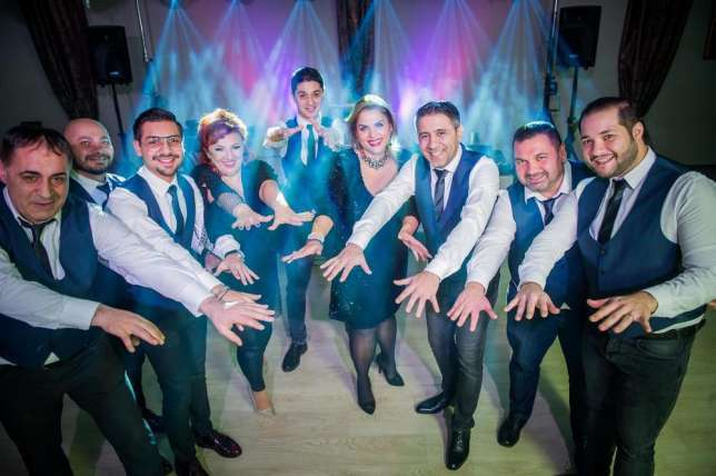 Formatii nunta din Bucuresti pentru o nunta speciala
