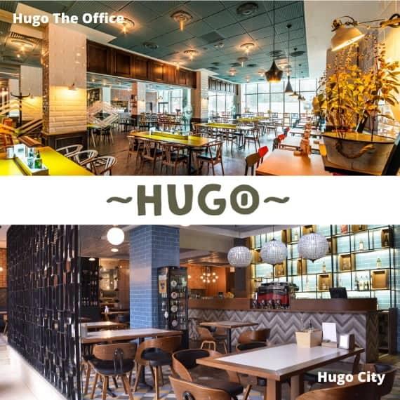 Hugo-The-Office