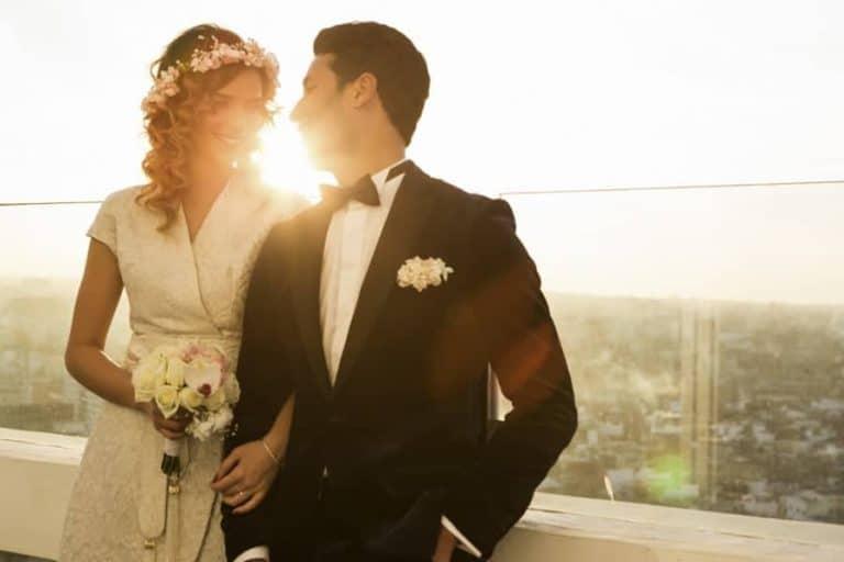 Un week-end si o nunta de vis