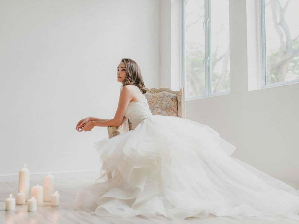 Cum protejezi rochia de mireasa de trecerea anilor