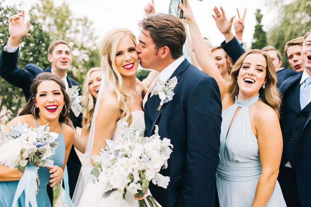 Tendinte de nunta pentru anul 2021